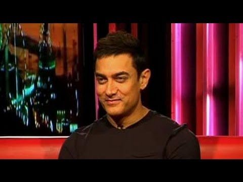 I have been successful, luckily: Aamir Khan