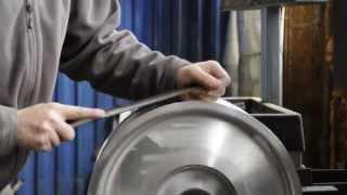 Полировка полок дисков на автомобиле - Видео от videofun.cf