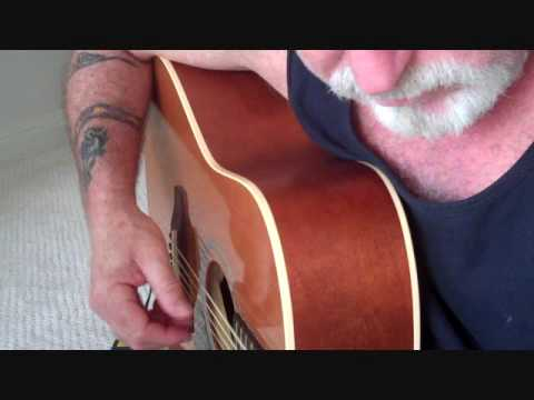 Dave Van Ronk - Frankies Blues