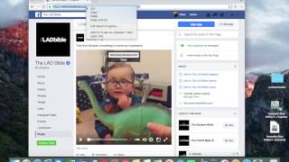 How to Download Facebook Videos to Your Computer Mac and PC
