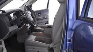 2007 Dodge Durango - Epic Auto Sales - Used Car Dealer in Houston TX