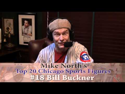 Mike North's Top 20 #18 Bill Buckner