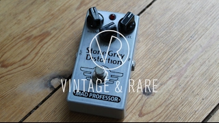 download lagu Stone Grey Distortion / Mad Professor / Pedal Demo gratis