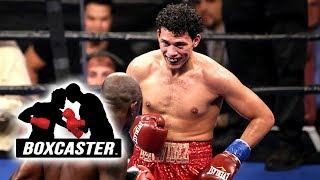 Boxing's Youngest Champion: David Benavidez | Boxing Highlights | BOXCASTER