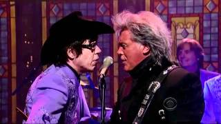 Watch Marty Stuart Country video