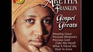 Precious Lord (Take My Hand)-ARETHA FRANKLIN