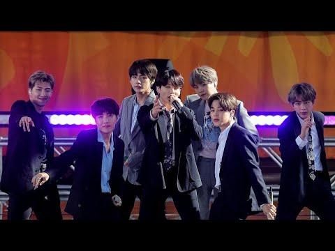 Szünetet tart a legnépszerűbb k-pop zenekar