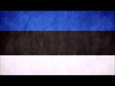 Eurovision 2016: Estonia - My Top 5 (So far; out of 20 songs)