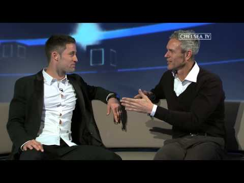 Friday Night Live with Gary Cahill and Mark Foster