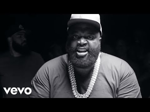 Rick Ross - Hold Me Back (explicit) video