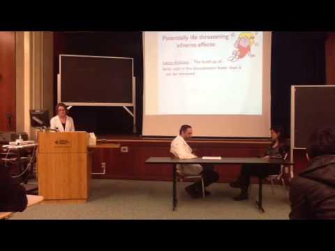 Pharm I (PM) - Metformin and Glyburide