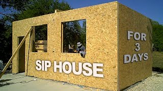 Building with SIP