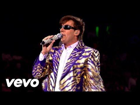 De Toppers - Hollandse Medley 'Och Was Ik Maar'