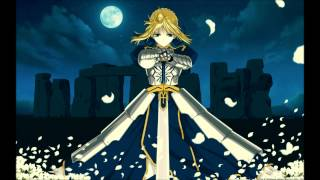 Kawai Kenji (Fate/Stay Night OST) - Night Of Fate