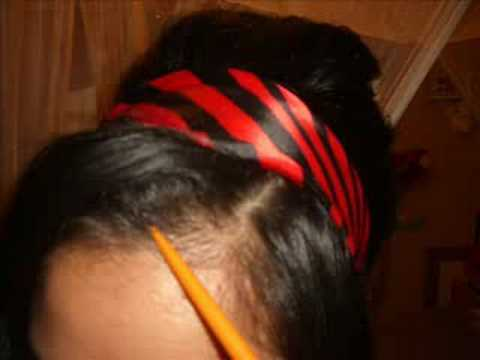 How to: Make an Amy Winehouse Look ( CIBU CONTEST , WINNER)