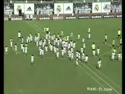 Смотреть всем! «Реал» обыграл 109 Китайских детей! Ржач полнейший!