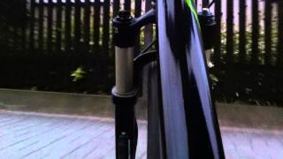 Rock Shox Reba 100mm Dual Air | How to work