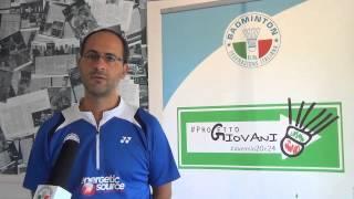 #ProgettoGiovani #duemila20e24, parla il DT Arturo Ruiz