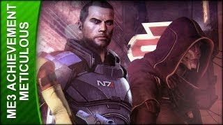 Mass Effect 3_ Omega DLC - Meticulous Achievement Walkthrough