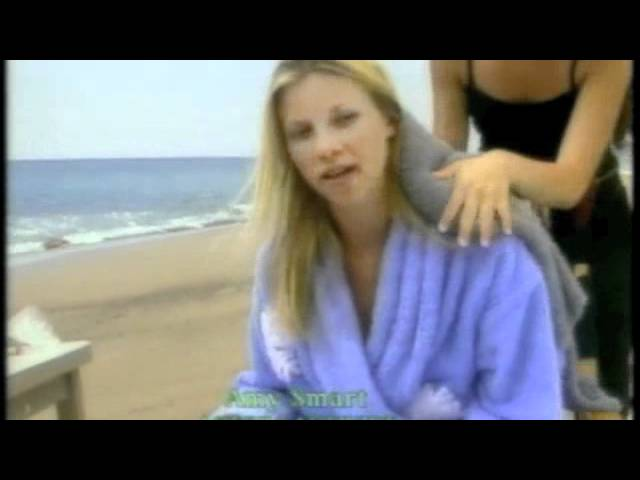 EMA 'Splash' PSA with Amy Smart - 2000