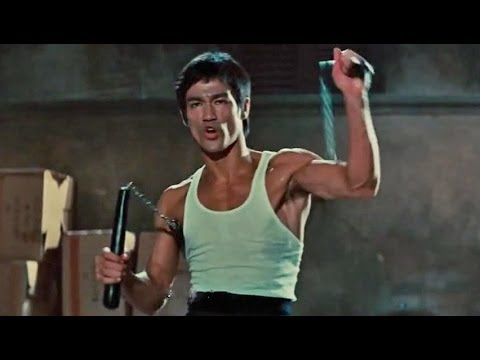 The Best Of Bruce Lee video