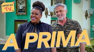 A Prima – Suzy + Brito + Sanderson + Dona Jô + Jéssica + Máicol – Vai Que Cola – Humor Multishow