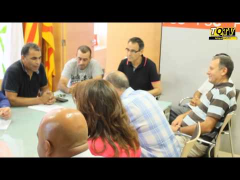 L'Unió Socialista de les Forces Populars marroquina ja té vuit seccions a Catalunya