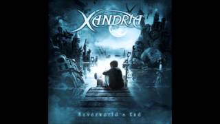 Watch Xandria A Thousand Letters video