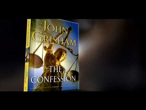The Confession TV spot
