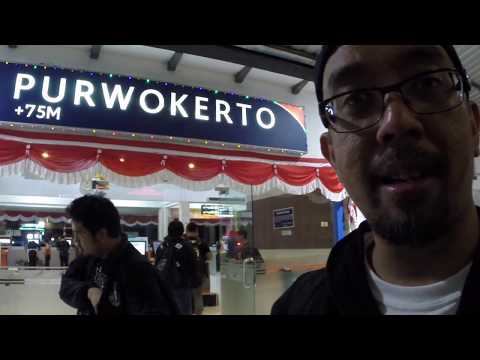 Seringai Vlog #20 - We are in Purwokerto!
