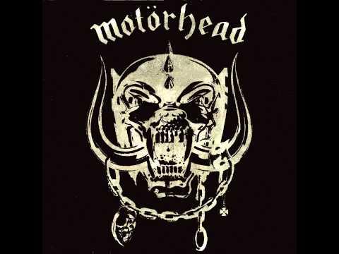 Motorhead - Iron Horse