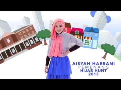 download lagu Teaser Hijab Hunt 2014 gratis