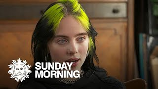 Download lagu Billie Eilish: