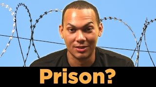 How Much Do You Know About Prison?