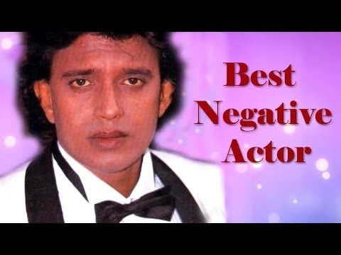 Filmfare Awards For Best Negative Actor In 1996 - Part 55 video