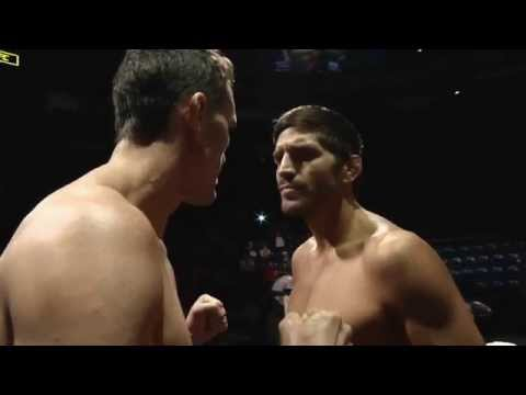 TUF Nations Finale Weighin Highlights