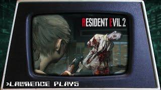 Taken Minutes Before Disaster - Lawrence Plays Resident Evil 2 Pt. 11