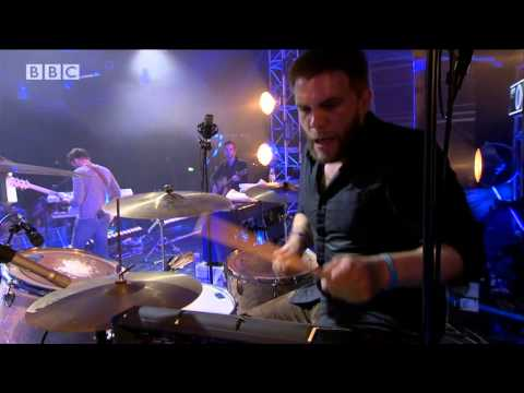 Frightened Rabbit - Acts Of Man (Live @ BBC Radio 1's Big Weekend, 2013)