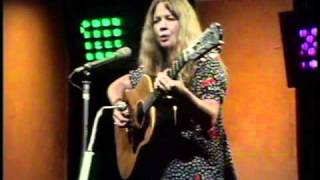 Watch Sandy Denny Crazy Lady Blues video