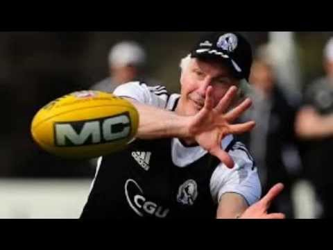 Mick Malthouse sacked from Carlton - - -Adelaide Football Club dragged into the Mick Malthous