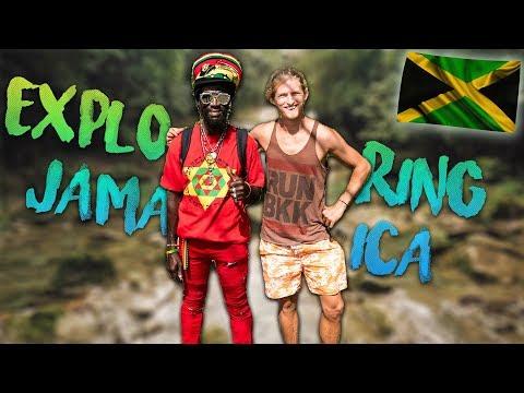 Meet the coolest Rastafari of Jamaica thumbnail