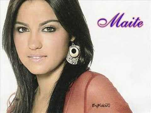 Fotos Maite Perroni Video