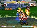 Download Lagu SK MUGEN - Super Luigi & Super Mario vs Sayuri Kurata & Athena Asamiya