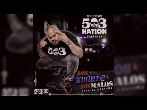Mr Pelon 503 - los Buenos Y Los Malos video