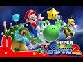 Let´s Play Super Mario Galaxy 2 # 4 Von Hasen und Affen