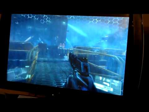 Review Crysis 3 EA Sony playstation 3 PS3 PSN plus Free