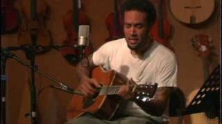 Watch Ben Harper There Will Be A Light video