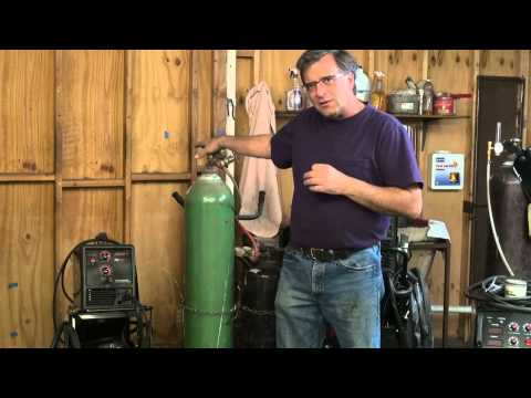 How to Pick Your First Welder - Kevin Caron