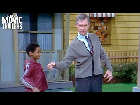 WON'T YOU BE MY NEIGHBOR? Trailer (2018) - Mr. Fred Rogers Documentary