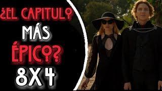 AHS - El Capítulo más Épico de Apocalypse Reseña (8X4)